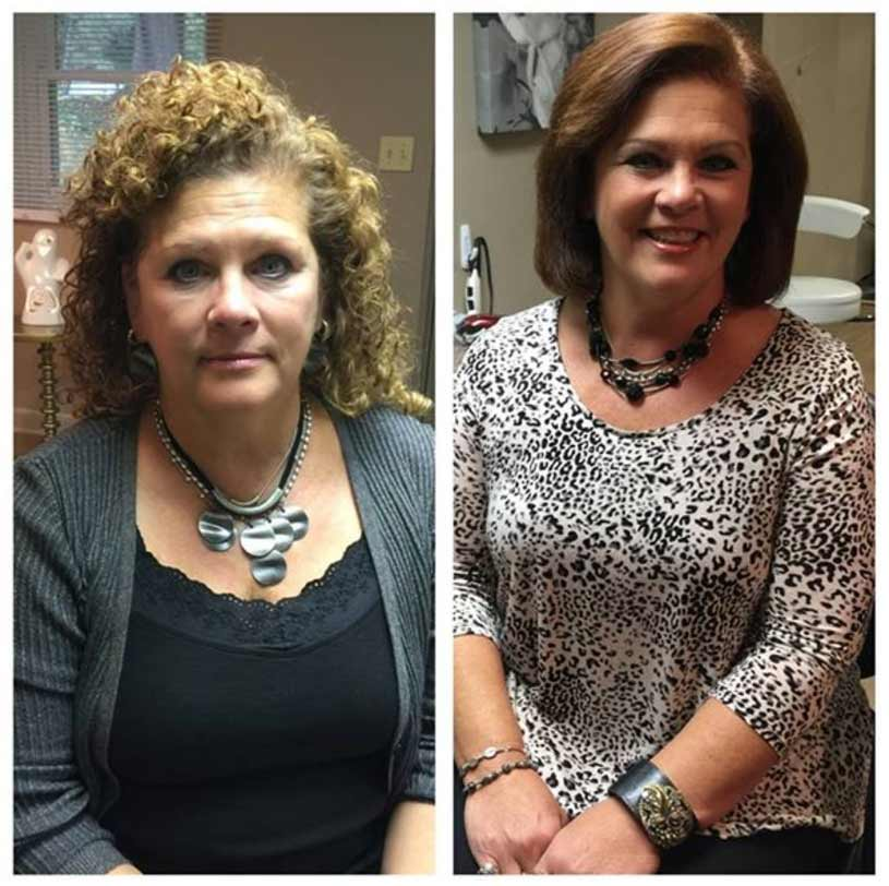 Makeovers Kyle Image Consultants